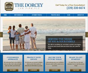 Fort Myers Estate Planning Attorney