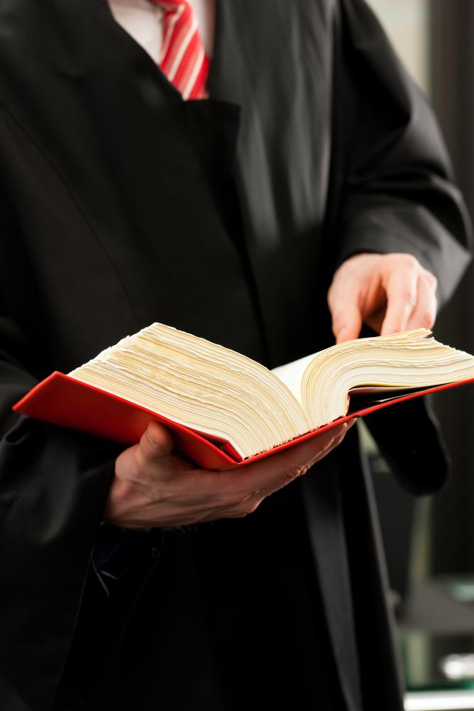 Probate Judge and Lawyer? An Alabama Proposal
