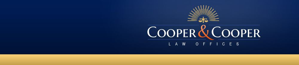 Cooper & Cooper Law Offices, PLLC