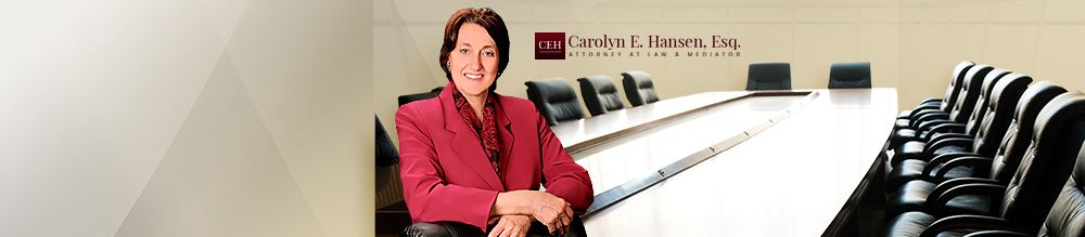 Carolyn E. Hansen, Esq.