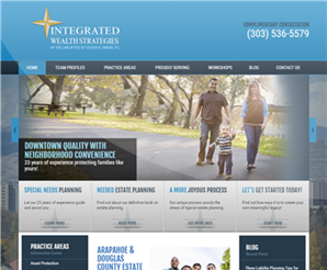 Greenwood Village Estate Planning Lawyer