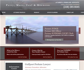Harrison County Estate Planning Lawyer